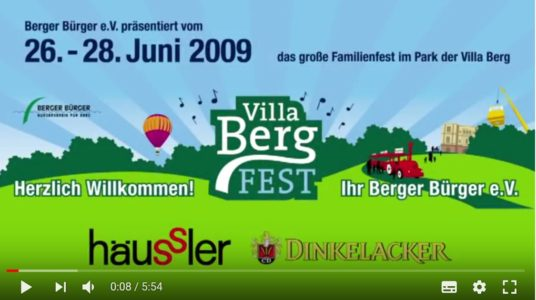 VillaBergFest2009